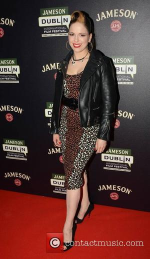 Imelda May - Guests attend screening for 'Los Wild Ones' at Cineworld as part of the Jameson Dublin International Film...
