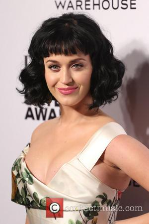 Why Katy Perry Deserves To Be Elle Magazine's Woman Of The Year 2014