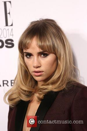 Who Is Suki Waterhouse? Hint: She's Not Just Bradley Cooper's Girlfriend