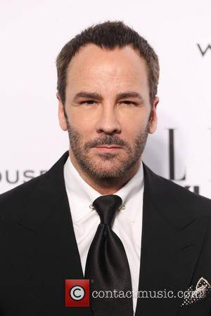 Tom Ford Gets Married To Longtime Partner Richard Buckley In Secret Ceremony