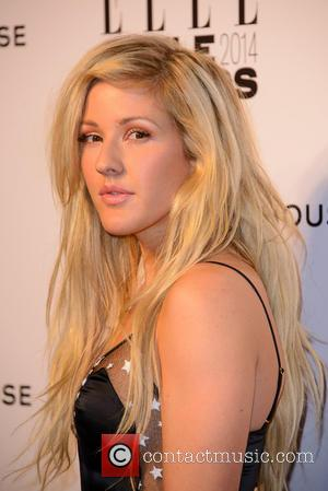 Ellie Goulding Hopes To Be Victorious At This Year's Brit Awards But Admits: