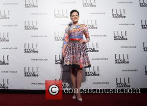 Lara Pulver - ELLE Style Awards held at One Embankment - Arrivals - London, United Kingdom - Tuesday 18th February...