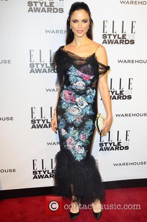 Georgina Chapman - ELLE Style Awards held at One Embankment - Arrivals - London, United Kingdom - Tuesday 18th February...