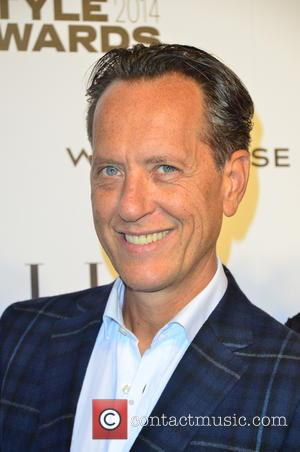 Richard E. Grant is a Historian on Downton, and Has His Own Perfume