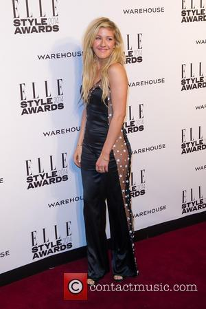 Ellie Goulding Expects To Lose At Brit Awards