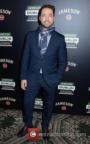 Jason Priestley - Screening of 'Cas & Dylan' during the Jameson Dublin International Film Festival held at The Merrion Hotel...