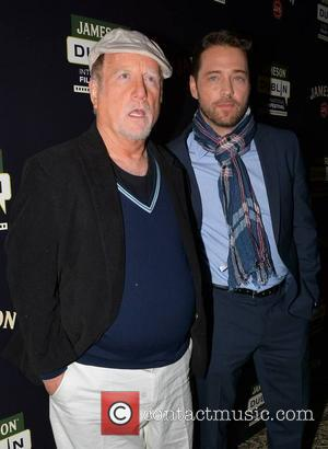 Richard Dreyfuss and Jason Priestley