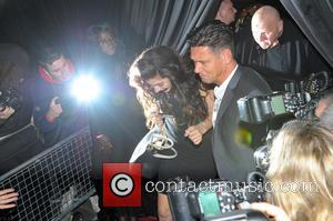 Lorde - The Brit Awards (Brit's) 2014 - Universal Brits' After Party At Soho House Pop-Up - London, United Kingdom...