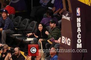 Jason Sudeikis, Staples Center, Sarah Silverman