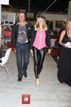 Las Vegas, Alexis Bellino and Jim Bellino