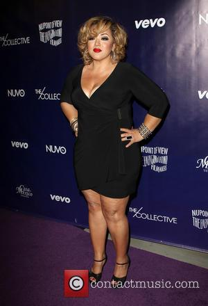 Cece Valencia - NUVOtv's Spring Launch Premiere Party Powered By Vevo