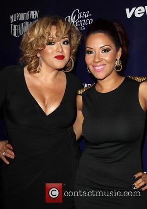 Valencia and Raquel Cordova