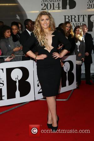 Ella Henderson - The Brit Awards (Brit's) 2014 held at the O2 - Arrivals - London, United Kingdom - Wednesday...
