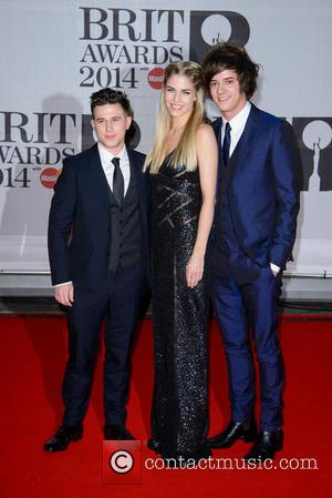 The Act That Should Have Won A Brit Award, London Grammar