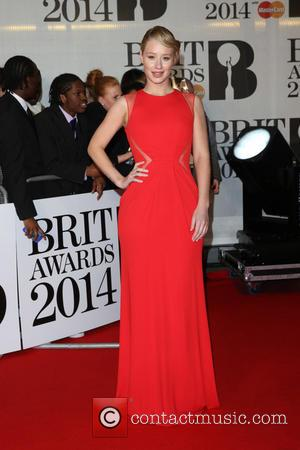 Brit Awards, Iggy Azalea