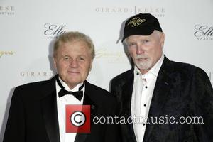 Bruce Johnston and Mike Love