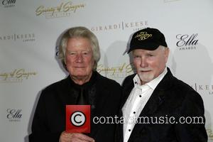 Mike Love and Dean Torrence