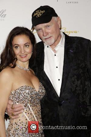 Jacquelyne Love and Mike Love
