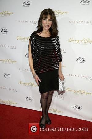 Kate Linder - Celebrities attend 21st ELLA Awards at The Beverly Hilton Hotel. - Los Angeles, California, United States -...
