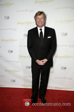 Nigel Lythgoe - Celebrities attend 21st ELLA Awards at The Beverly Hilton Hotel. - Los Angeles, California, United States -...