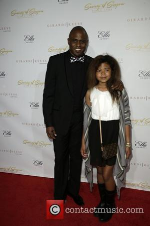 Wayne Brady and Maile Masako Brady - Celebrities attend 21st ELLA Awards at The Beverly Hilton Hotel. - Los Angeles,...