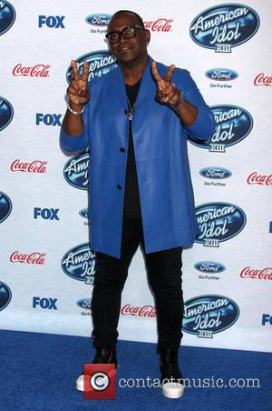 Randy Jackson - American Idol Season 13 finalists party held at Fig & Olive in West Holywood - Arrivals -...