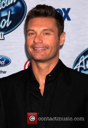 Ryan Seacrest - American Idol Season 13 finalists party held at Fig & Olive in West Holywood - Arrivals -...