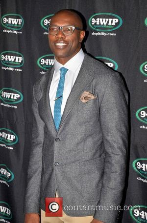 Terrell Owens - American football star Terrell Owens is roasted during the inaugural Philly Sports Roast held at the Crystal...