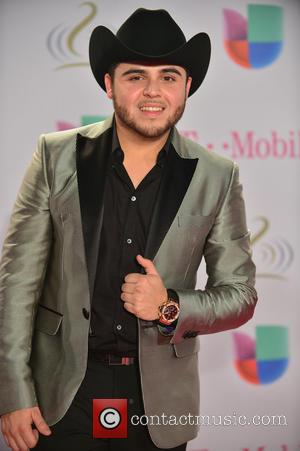 Gerardo Ortiz Denied Permission To Perform In Hometown
