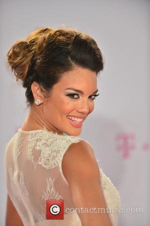 Zuleyka Rivera - Premio Lo Nuestro a la Musica Latina 2014 at American Airlines Arena - Red Carpet Arrivals -...
