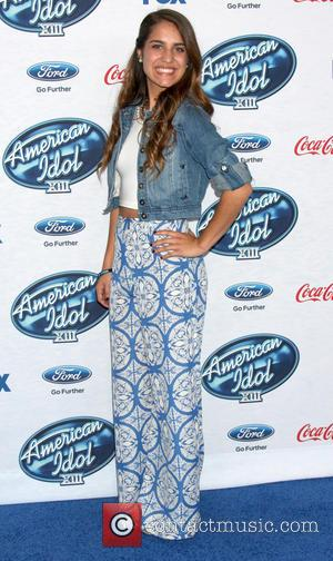 American Idol and Emily Piriz