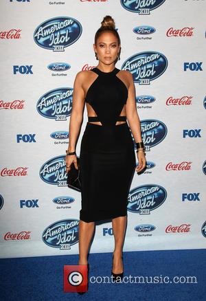 Jennifer Lopez - FOX's