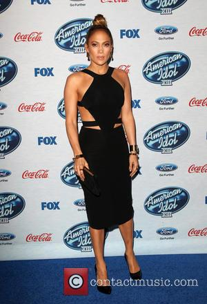 Jennifer Lopez To Star In The New NBC Television Drama `Shades of Blue'