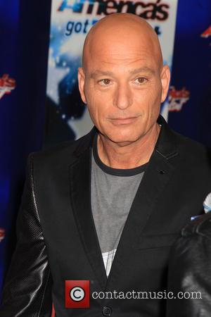 Howie Mandel - Season 9 of America's Got Talent First Taped Auditions with Judges at the New Jersey Performing Arts...