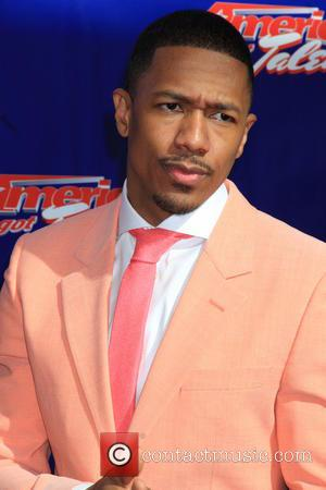 Nick Cannon - America's Got Talent season 9 Kickoff