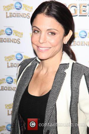 After Recieving Backlash For Wearing 4 Year-Old Daughter's Clothes, Bethenny Frankel Hilariously Sports Mens Clothing