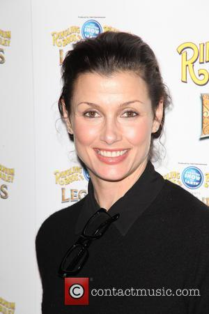 Bridget Moynahan - Ringling Bros. and Barnum & Bailey presents Legends VIP night at Barclays Center - New York City,...