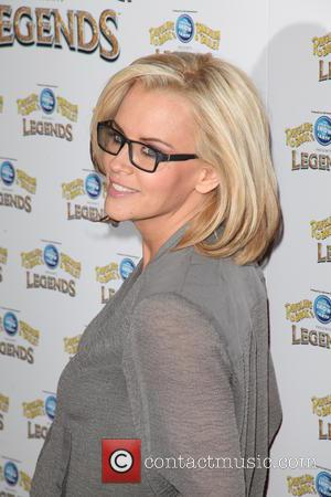 Jenny McCarthy - Ringling Bros. and Barnum & Bailey presents Legends VIP night at Barclays Center - New York City,...