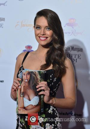 Emily DiDonato - Sports Illustrated models attends Club SI Swimsuit at LIV Nightclub hosted by Sports Illustrated at - Miami...