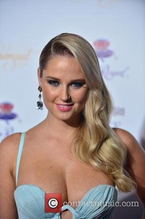 Genevieve Morton - Sports Illustrated models attends Club SI Swimsuit at LIV Nightclub hosted by Sports Illustrated at - Miami...