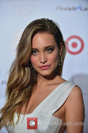 Hannah Davis - Sports Illustrated models attends Club SI Swimsuit at LIV Nightclub hosted by Sports Illustrated at - Miami...