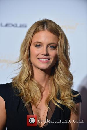 Kate Bock - Sports Illustrated models attends Club SI Swimsuit at LIV Nightclub hosted by Sports Illustrated at - Miami...