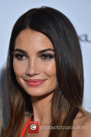 Lily Aldridge - Sports Illustrated models attends Club SI Swimsuit at LIV Nightclub hosted by Sports Illustrated at - Miami...