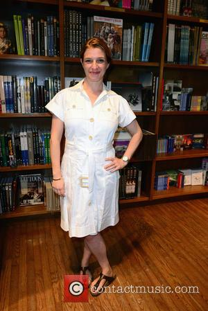 Pati Jinich - Pati Jinich promotes and signs copies of her new book 'Pati's Mexican Table' at Books And Books...