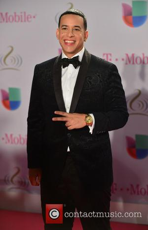 Daddy Yankee Named Musical Director For Tech Brand