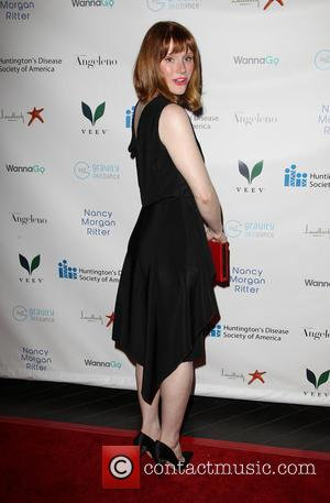 Bryce Dallas Howard - Huntington's Disease Society Of America 2014 Freeze HD Benefit - Los Angeles, California, United States -...