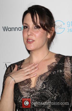 Melanie Lynskey - Huntington's Disease Society Of America 2014 Freeze HD Benefit - Los Angeles, California, United States - Saturday...