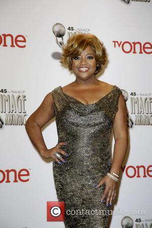 Sherri Shepherd - 45th NAACP Image Awards Press Room
