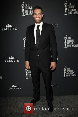 Geoff Stults - The 16th Costume Designers Guild Awards - Arrivals - Beverly Hills, California, United States - Saturday 22nd...