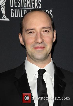 Tony Hale - The 16th Costume Designers Guild Awards - Arrivals - Beverly Hills, California, United States - Saturday 22nd...